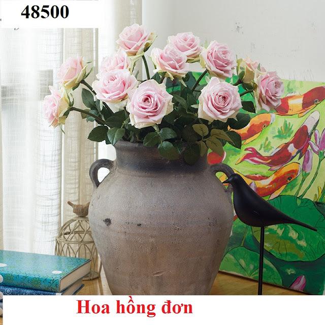 Phu kien hoa pha le tai Long Bien