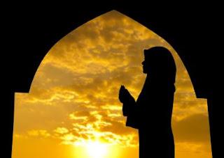 Doa Mohon Diberi Kemudahan