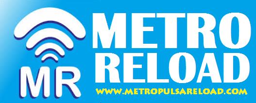 METRO RELOAD SERVER PULSA KE-4 CV. MULTI PAYMENT NUSANTARA