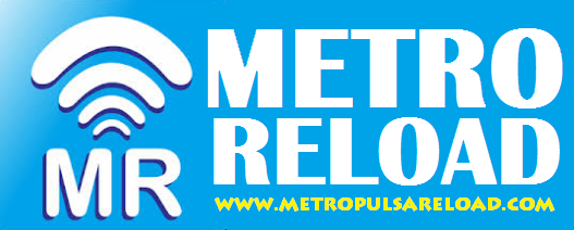 METRO RELOAD PULSA