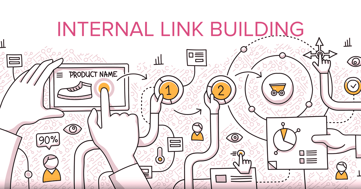 SEO Content Marketing Strategy - link building