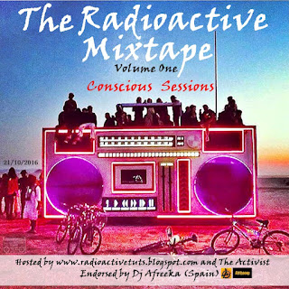 [feature]The Radioactive Mixtape