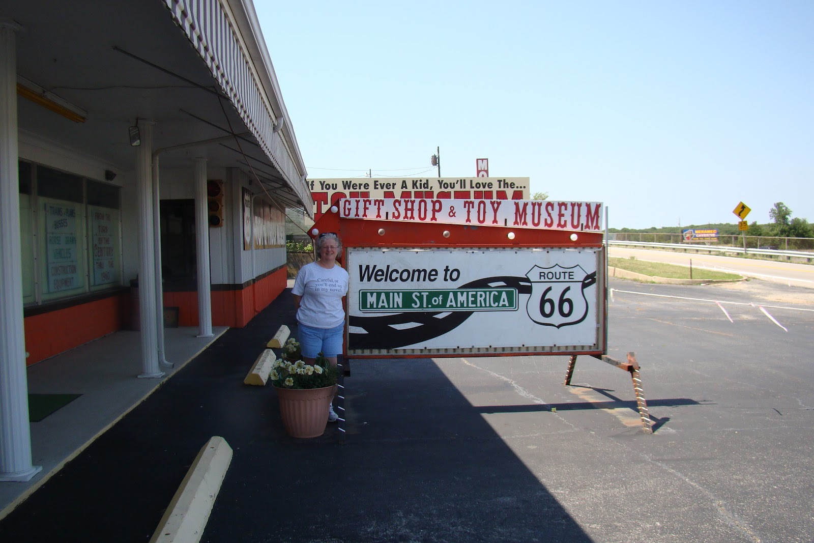 Waffle House Beside Dinosaur Golf Myrtle Beach Sc