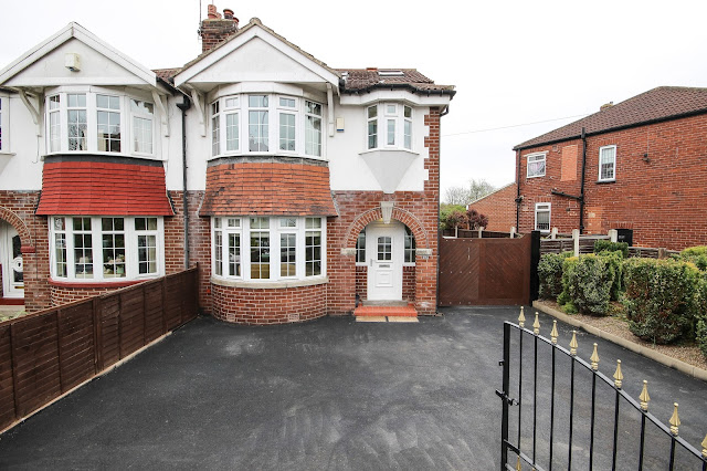 This Is Leeds Property - 4 bed semi-detached house for sale Hollyshaw Lane, Halton, Leeds LS15