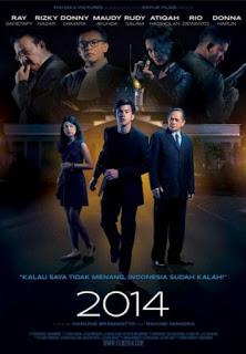 Download Film Indonesia Siapa Diatas Presiden WEBDL