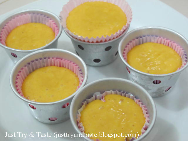 Resep Kue Bangkit Jtt: Resep Kue Mangkuk Ubi Kuning