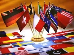 Pengertian dan Macam-Macam Hukum Internasional
