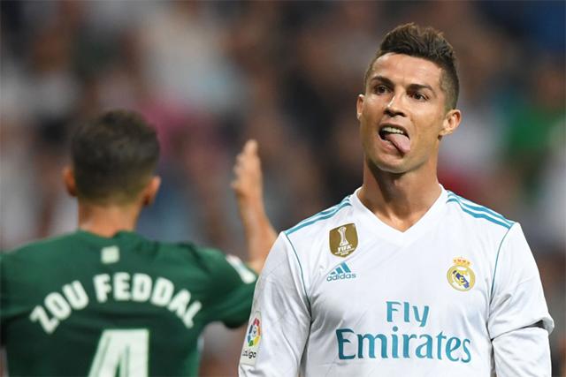 4 lý do Ronaldo không thể giành Quả bóng vàng 2018 2