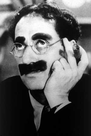 a final curtain call groucho marx 18901977