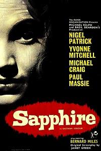 Watch Sapphire Online Free in HD