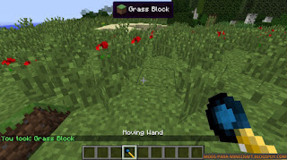 Not Enough Wands Mod para Minecraft 1.7.10/1.8.9