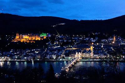 que ver en heidelberg alemania turismo