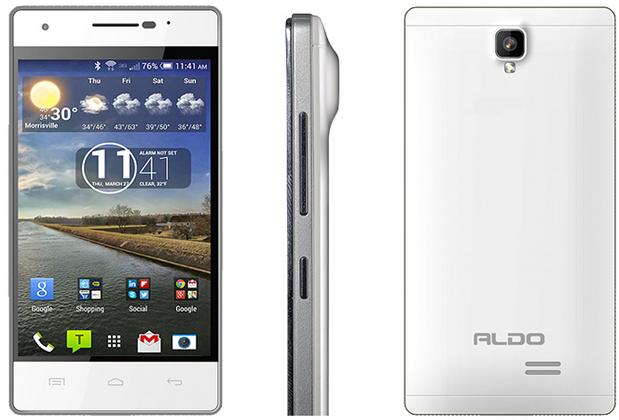 Aldo As8 Dengan Ram 1gb Hp Android Murah Zona Evercoss