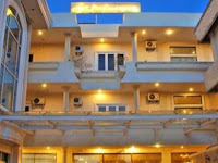 Detail Hotel Padmaloka Tarakan