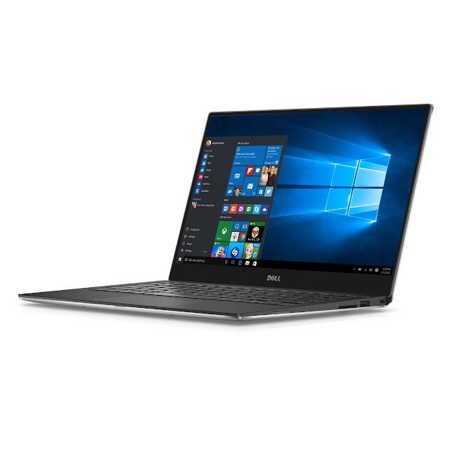 Dell XPS9360-3591SLV