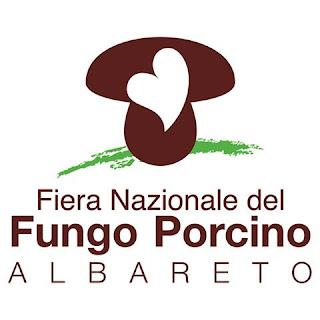 Fiera Nazionale del Fungo Porcino 2016 albareto