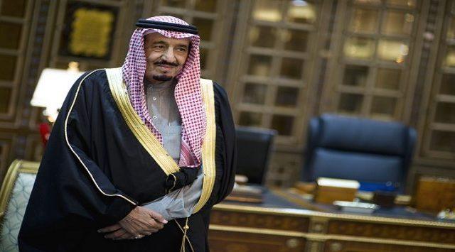 Bukan Buang Duit, Tur Raja Salman ke Asia untuk Cari Duit