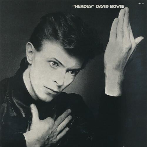 David Bowie Heroes FLAC