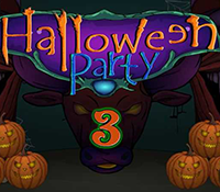 NsrGames Halloween Party …