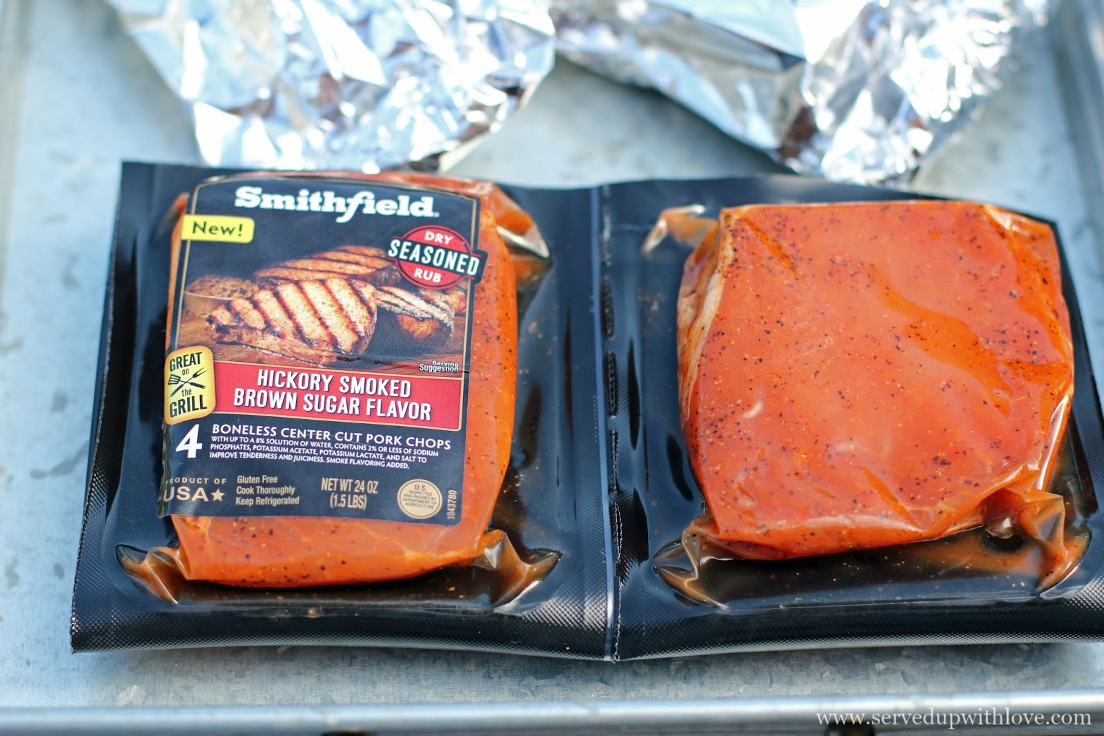 Image result for Enjoy Meat with Smithfield