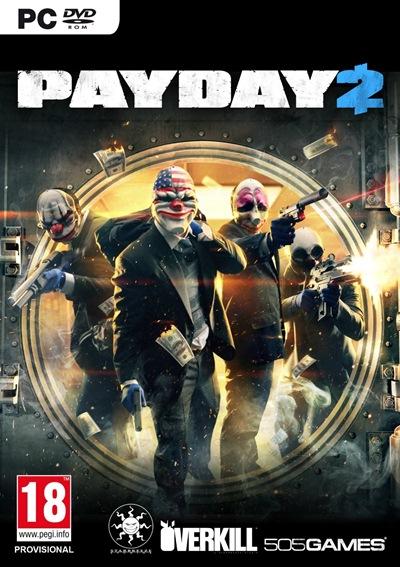 descargar PayDay 2 juego completo para pc 1 link español