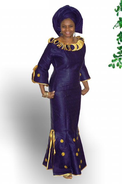 SMART FASHION WORLD: African Clothes For Women