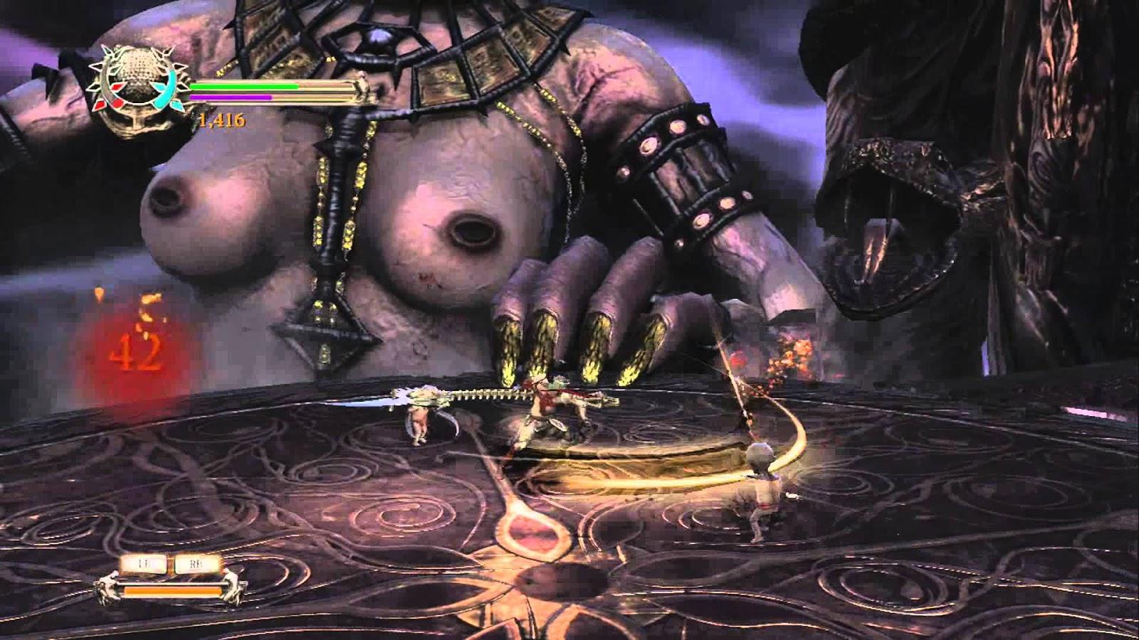 Dantes inferno wife naked — photo 12