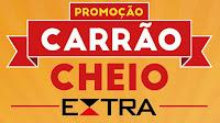 Promoção Carrão Cheio Extra