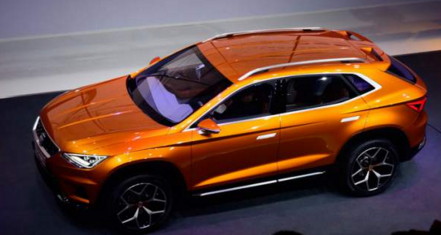 2017 Seat Ateca Price Release Date
