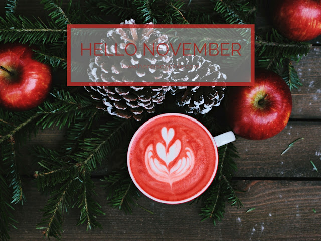 Hello November // Goals