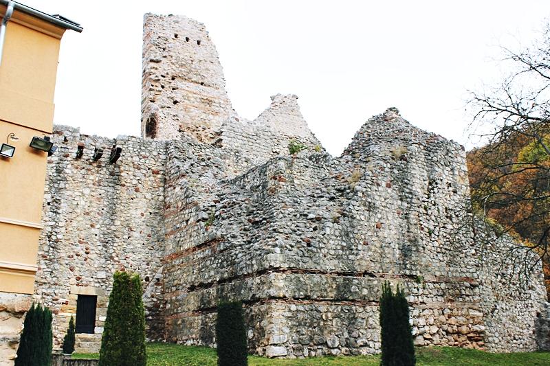 Manastir Ravanica blizu Cuprije