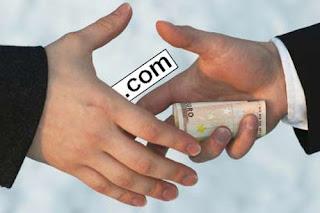 Domain trader