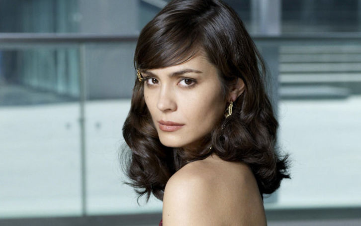 The Cleaning Lady - Shannyn Sossamon Exits - Drama being recast