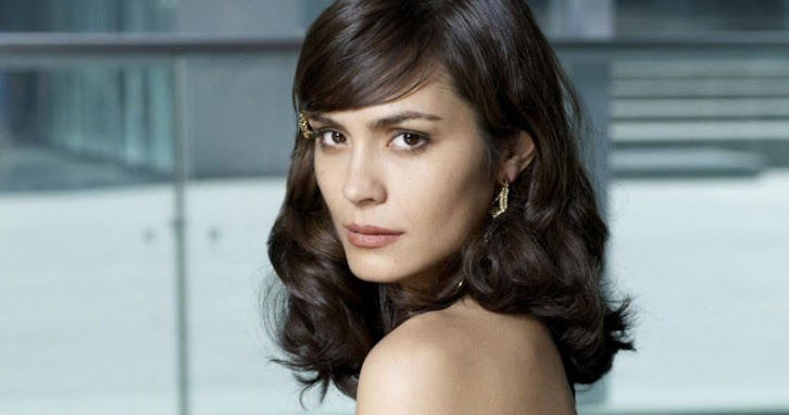 The Cleaning Lady - Shannyn Sossamon To Star