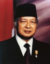 Analisis Psikologi Kepemimpinan Presiden Soeharto (1966 – 1998) ~ Cangkir Putih