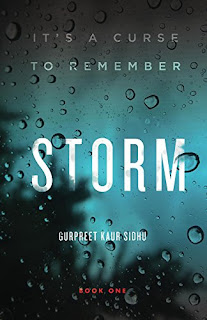 STORM: IT'S A CURSE TO REMEMBER