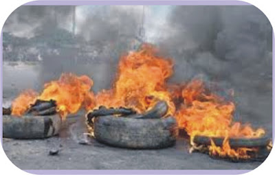 Jungle justice in Imo State