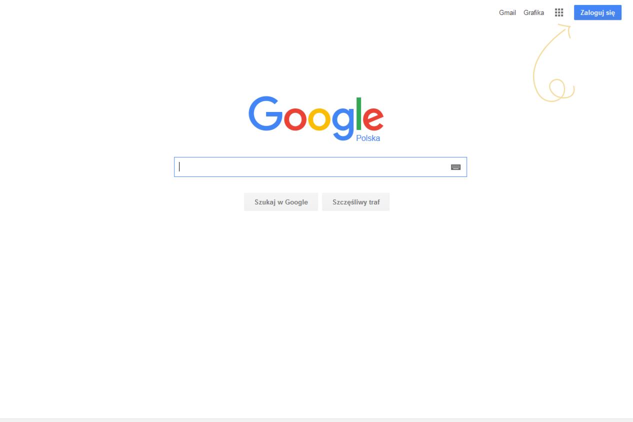 jak założyć konto google