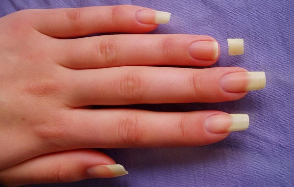 10 Ways To Stop Biting Your Nails Diva Likes
