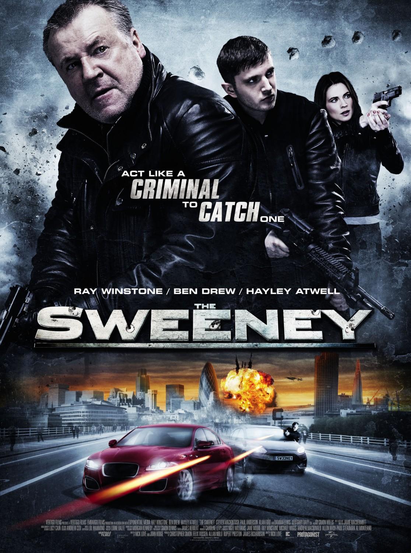 Nonton Film The Sweeney (2012)