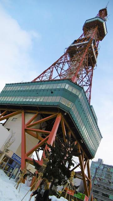 北海道 さっぽろテレビ塔