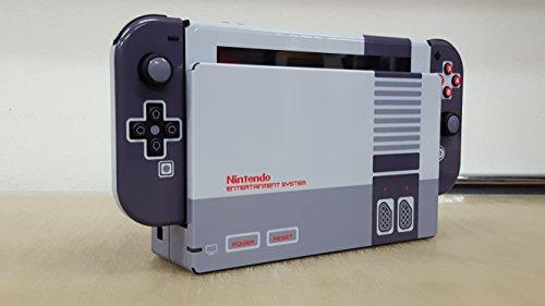 Precios online de Nintendo Switch y juegos de NES con competición online