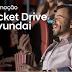 Promoção Ticket Drive  Hyundai.