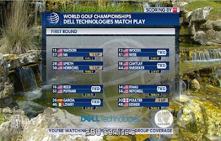 WGC Dell Technologies Match Play AsiaSat 5 Biss Key 28 March 2019