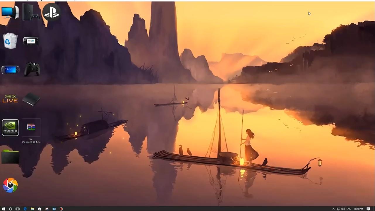 anime wallpaper engine serenity anime landscape free download - wallpaper engine