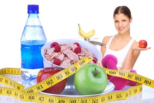 Diet Alami Tanpa Obat