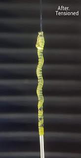Relix knot simpul kuat dari Relix Nusantara
