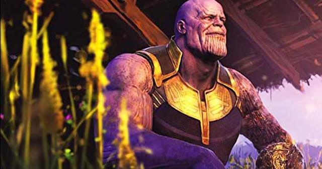 Sinopsis Terbaru Avengers: Endgame