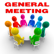 What is General meeting and difference between annual general meeting and extraordinary general meeting