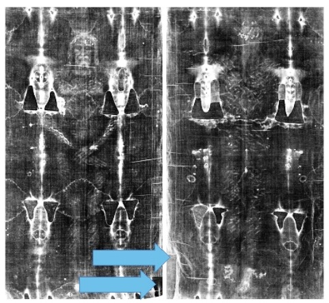 New test dates Shroud of Turin to era of Christ